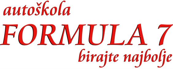 Auto Skola Formula 7
